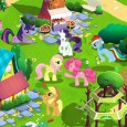 Developers at Gameloft Studios have expressed concern regarding the latest attempt to produce a My Little Pony: Friendship is Magic game for iOS; namely, they have no idea who it […]